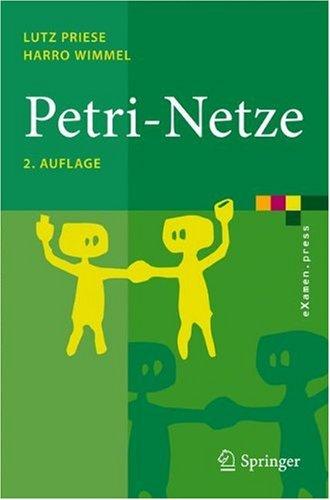Petri-Netze 9783540769705