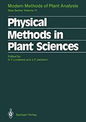 Physical Methods in Plant Sciences 7962714