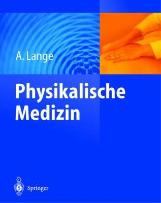 Physikalische Medizin 9783540413066