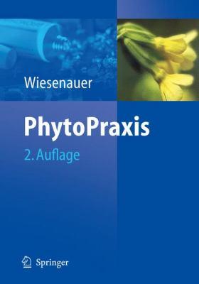 Phytopraxis 9783540256205