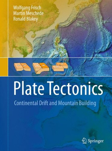 Plate Tectonics: Continental Drift and Mountain Building 9783540765035