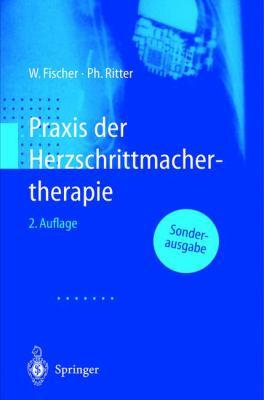 Praxis Der Herzschrittmachertherapie 9783540437529