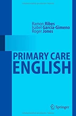 Primary Care English 9783540496175