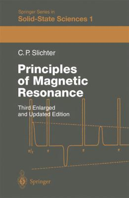 Principles of Magnetic Resonance 9783540501572