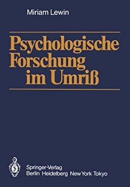 Psychologische Forschung Im Umri
