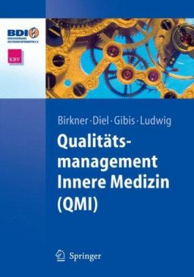 Qualit Tsmanagement Innere Medizin (Qmi)