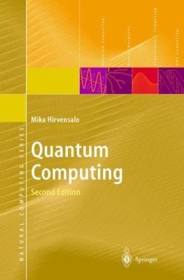 Quantum Computing 9783540407041