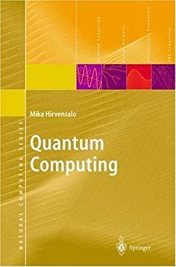 Quantum Computing 9783540667834