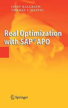 Real Optimization with SAP APO 9783540225614