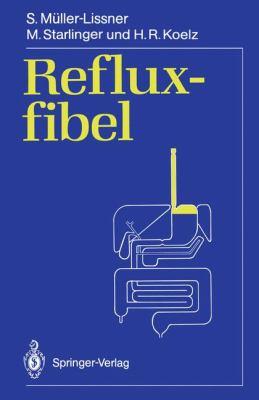 Refluxfibel 9783540510079