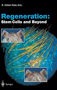 Regeneration: Stem Cells and Beyond 9783540022381