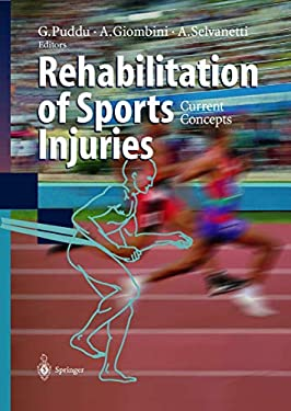 Rehabilitation of Sports Injuries: Current Concepts 9783540674757