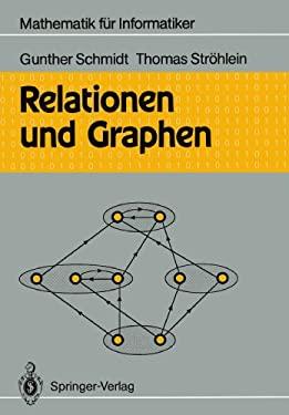 Relationen Und Graphen 9783540503040