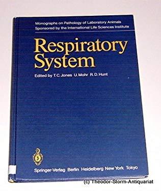 Respiratory System 9783540135210