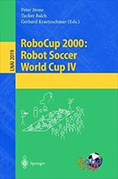 Robocup 2000: Robot Soccer World Cup IV 7958003