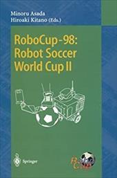 Robocup-98: Robot Soccer World Cup II 7970881