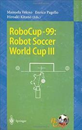 Robocup-99: Robot Soccer World Cup III 7957071