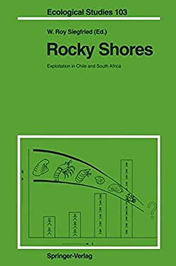Rocky Shores: Exploitation in Chile and South Africa 9783540568087