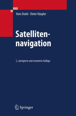 Satellitennavigation 9783540794431