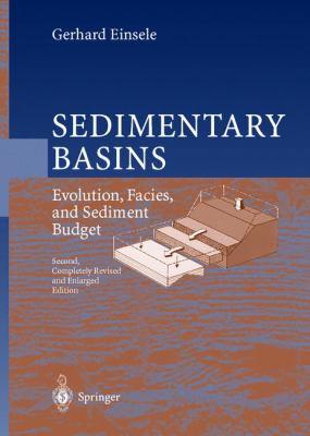 Sedimentary Basins - 2nd Edition