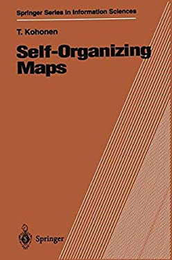 Self-Organizing Maps 9783540586005