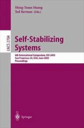 Self-Stabilizing Systems: 6th International Symposium, SSS 2003, San Francisco, CA, USA, June 24-25, 2003, Proceedings