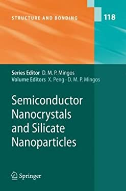 Semiconductor Nanocrystals and Silicate Nanoparticles 9783540278054