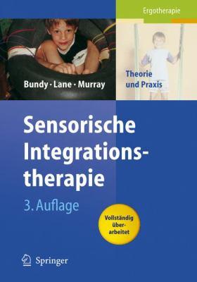 Sensorische Integrationstherapie 9783540330639