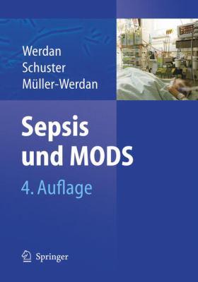 Sepsis Und Mods 9783540000044