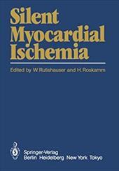 Silent Myocardial Ischemia 13151675