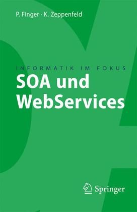 Soa Und Webservices 9783540769903