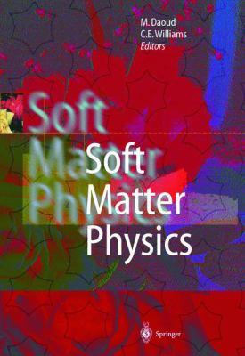 Soft Matter Physics 9783540648529