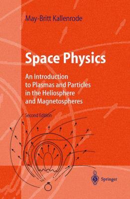 Space Physics 9783540412496