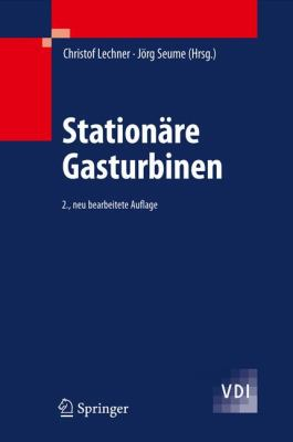 Station Re Gasturbinen 9783540927877