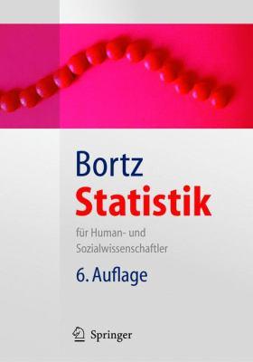 Statistik: Fa1/4r Human- Und Sozialwissenschaftler 9783540212713