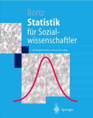 Statistik: Fa1/4r Sozialwissenschaftler 9783540650881