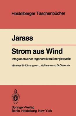Strom Aus Wind: Integration Einer Regenerativen Energiequelle 9783540104360
