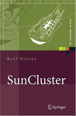 Suncluster: Serververf Gbarkeit Unter Solaris 9783540338055