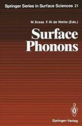 Surface Phonons 13153372