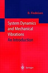 System Dynamics and Mechanical Vibrations: An Introduction 7971527