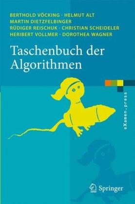 Taschenbuch Der Algorithmen 9783540763932