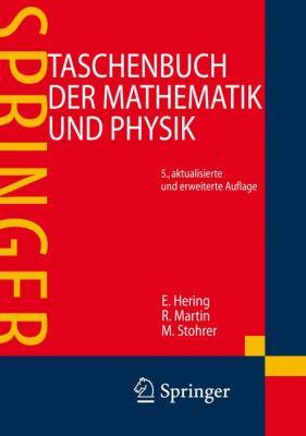 Taschenbuch Der Mathematik Und Physik 9783540786832