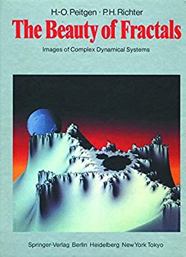 The Beauty of Fractals: Images of Complex Dynamical Systems 9783540158516