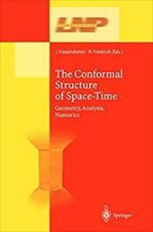 The Conformal Structure of Space-Times: Geometry, Analysis, Numerics 7959893