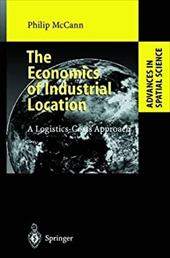 The Economics of Industrial Location: A Logistics-Costs Approach