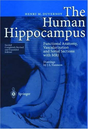 The Human Hippocampus 9783540632054