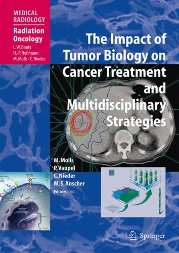 The Impact of Tumor Biology on Cancer Treatment and Multidisciplinary Strategies 9783540743859