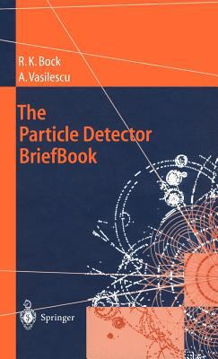 The Particle Detector Briefbook
