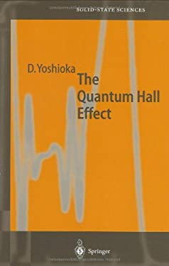 The Quantum Hall Effect 9783540431152