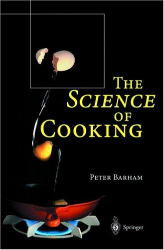 The Science of Cooking 9783540674665